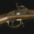 U.S. Model 1841 Rifle of Daniel B. Gale of the Old Guard