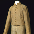 Confederate Uniform of Private John T. Appler, 4th Missouri Infantry