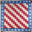 Mississippi Valley Sanitary Fair Raffle Prize Quilt