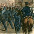 Collision between the Federal Troops under Col. M'Neil and the Citizens of St. Louis, Mo.