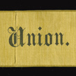Union Ribbon