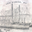 Sub Marine No. 7, Eads' & Nelson's Steam Wreck Boat