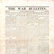 The War Bulletin
